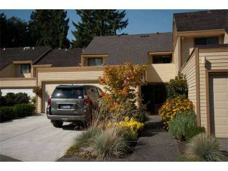 """Photo 20: 3715 NICO WYND Drive in Surrey: Elgin Chantrell Townhouse for sale in """"NICO WYND ESTATES"""" (South Surrey White Rock)  : MLS®# F1413148"""