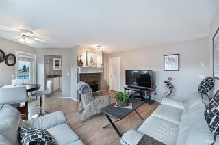 Photo 4: 201 46000 FIRST Avenue: Condo for sale in Chilliwack: MLS®# R2528447