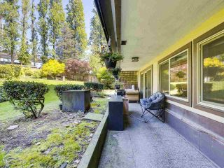 """Photo 19: 108 9847 MANCHESTER Drive in Burnaby: Cariboo Condo for sale in """"Barclay Woods"""" (Burnaby North)  : MLS®# R2580881"""