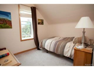 Photo 12: 248 Kitson Street in WINNIPEG: St Boniface Residential for sale (South East Winnipeg)  : MLS®# 1424288