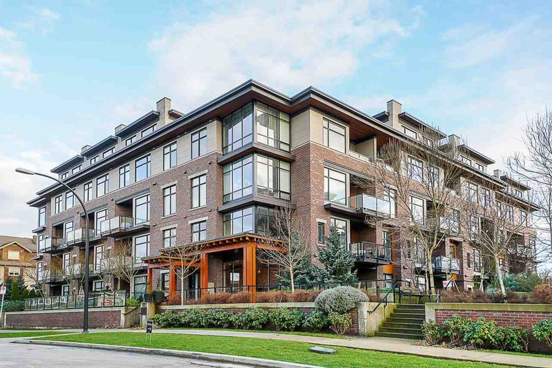 FEATURED LISTING: 211 - 260 SALTER Street New Westminster