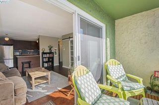 Photo 7: 406 1235 Johnson St in VICTORIA: Vi Downtown Condo for sale (Victoria)  : MLS®# 834294