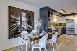 """Photo 2: 105 2888 E 2ND Avenue in Vancouver: Renfrew VE Condo for sale in """"Sesame"""" (Vancouver East)  : MLS®# R2584618"""
