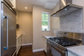Photo 11: 1408 CRYSTAL CREEK Drive: Anmore House for sale (Port Moody)  : MLS®# R2544470