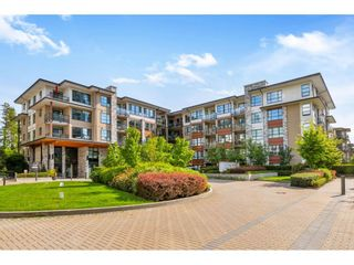 """Photo 1: 312 1152 WINDSOR Mews in Coquitlam: New Horizons Condo for sale in """"Parker House East"""" : MLS®# R2455425"""