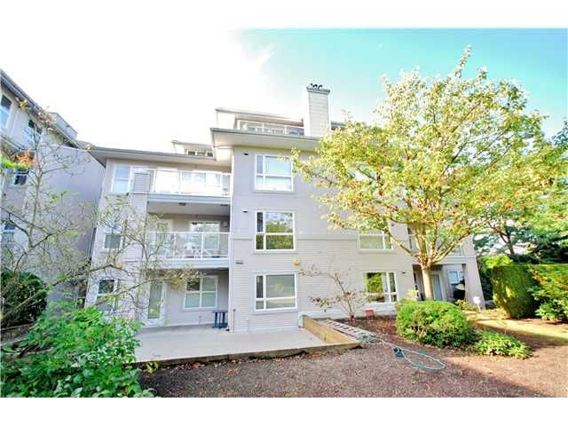"Photo 2: Photos: # 304 2965 HORLEY ST in Vancouver: Collingwood VE Condo for sale in ""CHERRY HILL"" (Vancouver East)  : MLS®# V903629"