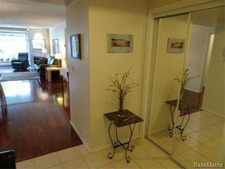 Photo 5: 229 2330 HAMILTON Street in Regina: Transition Area Complex for sale (Regina Area 03)  : MLS®# 582636