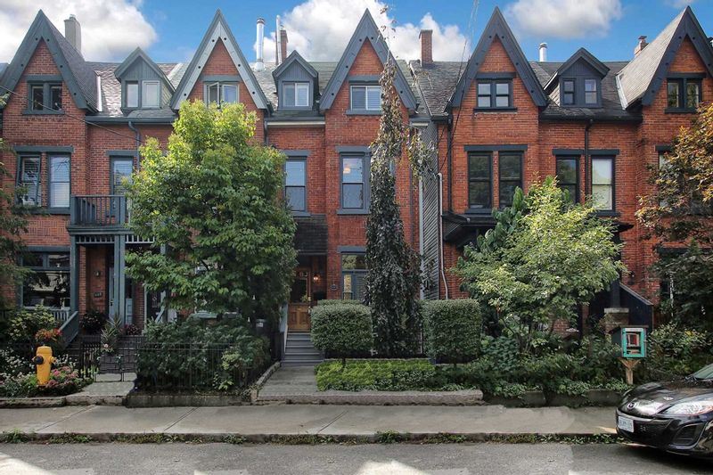 FEATURED LISTING: 401 Wellesley Street East Toronto