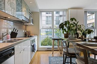 """Photo 8: 501 168 POWELL Street in Vancouver: Downtown VE Condo for sale in """"Smart by Concord Pacific"""" (Vancouver East)  : MLS®# R2591378"""