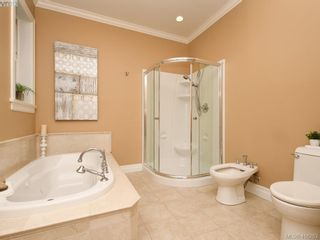 Photo 15: 3878 South Valley Dr in VICTORIA: SW Strawberry Vale House for sale (Saanich West)  : MLS®# 825761