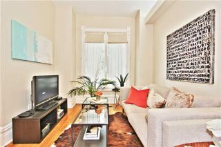 Photo 3: 116 Sumach St in Toronto: Regent Park Freehold for sale (Toronto C08)  : MLS®# C3918173