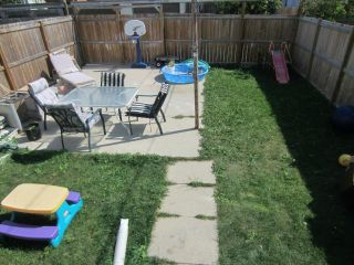 Photo 15: 927 Banning Street in WINNIPEG: West End / Wolseley Residential for sale (West Winnipeg)  : MLS®# 1218050
