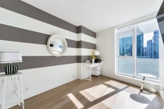 """Photo 15: 1303 1499 W PENDER Street in Vancouver: Coal Harbour Condo for sale in """"West Pender Place"""" (Vancouver West)  : MLS®# R2613558"""