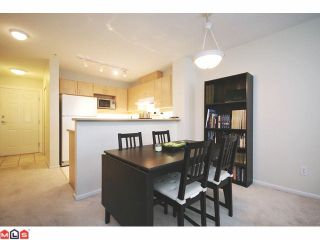 "Photo 5: 202 6336 197TH Street in Langley: Willoughby Heights Condo for sale in ""RockPort"" : MLS®# F1124033"