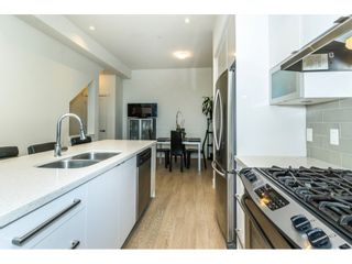 Photo 7: 6 7811 209 Street in Langley: Willoughby Heights Townhouse for sale : MLS®# R2320054