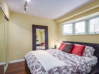 """Photo 12: 202 3673 W 11TH Avenue in Vancouver: Kitsilano Condo for sale in """"ALMA COURT"""" (Vancouver West)  : MLS®# R2068464"""