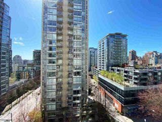 """Photo 18: 1001 989 RICHARDS Street in Vancouver: Downtown VW Condo for sale in """"Mondrian One"""" (Vancouver West)  : MLS®# R2585997"""