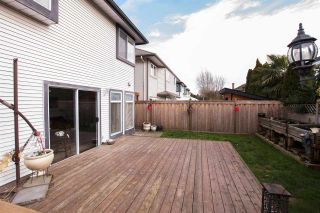 """Photo 24: 33 4756 62 Street in Delta: Holly House for sale in """"ASHLEY GREEN"""" (Ladner)  : MLS®# R2543522"""