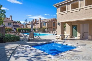 Photo 10: MIRA MESA Townhouse for rent : 2 bedrooms : 9497 Questa Pointe in San Diego