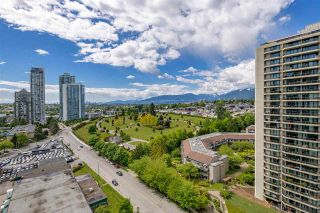 """Photo 32: 1603 4380 HALIFAX Street in Burnaby: Brentwood Park Condo for sale in """"BUCHANAN NORTH"""" (Burnaby North)  : MLS®# R2596877"""