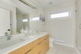 Photo 10: 2633 DUKE Street in Vancouver: Collingwood VE 1/2 Duplex for sale (Vancouver East)  : MLS®# R2466608