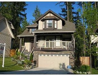 Photo 1: 33 500 FOREST Parkway in Port Moody: Home for sale : MLS®# V653568