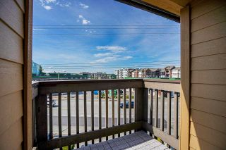 """Photo 11: 3 20229 FRASER Highway in Langley: Langley City Townhouse for sale in """"LANGLEY PLACE"""" : MLS®# R2590934"""
