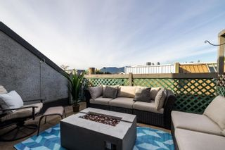 """Main Photo: 1149 W 8TH Avenue in Vancouver: Fairview VW Townhouse for sale in """"FAIRVIEW ONE"""" (Vancouver West)  : MLS®# R2619383"""