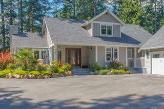 Photo 1: 764 Hanington Rd in : Hi Bear Mountain House for sale (Highlands)  : MLS®# 850933