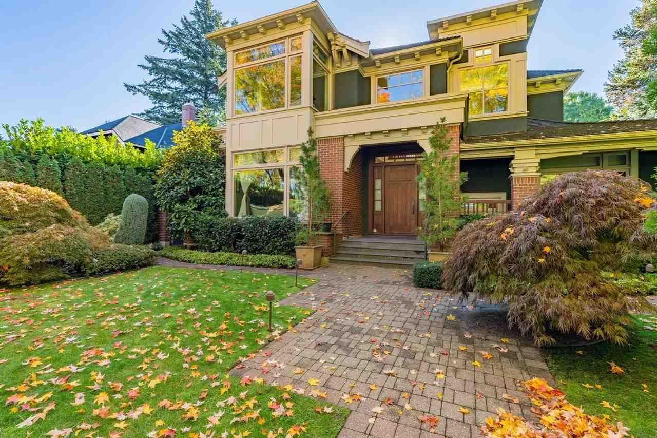 Main Photo: 4688 W 3RD Avenue in Vancouver: Point Grey House for sale (Vancouver West)  : MLS®# R2514807