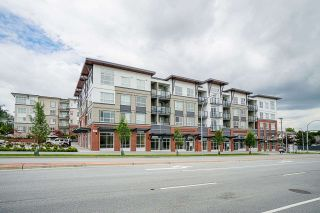 "Photo 1: 413 19567 64 Avenue in Surrey: Clayton Condo for sale in ""YALE BLOC 3"" (Cloverdale)  : MLS®# R2466325"