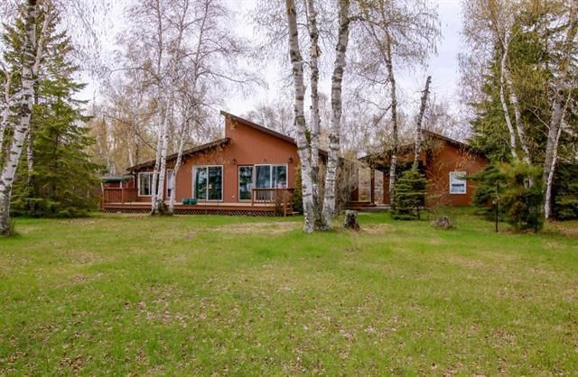 Main Photo: 15 Arapaho Bay in Buffalo Point: R17 Residential for sale : MLS®# 202012620
