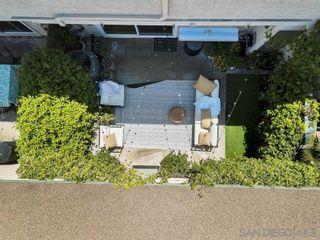 Photo 35: DEL MAR Townhouse for sale : 3 bedrooms : 2735 Caminito Verdugo