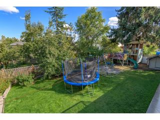 Photo 32: 26850 34 Avenue in Langley: Aldergrove Langley House for sale : MLS®# R2618373