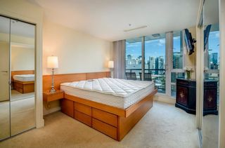 """Photo 35: 2303 590 NICOLA Street in Vancouver: Coal Harbour Condo for sale in """"CASCINA"""" (Vancouver West)  : MLS®# R2587665"""