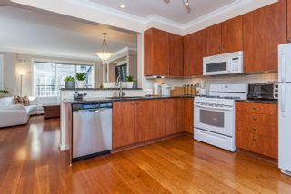 """Photo 8: 11 7733 TURNILL Street in Richmond: McLennan North Townhouse for sale in """"SOMERSET CRESCENT"""" : MLS®# R2025699"""