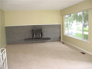 Photo 2: 3476 RALEIGH Street in Port Coquitlam: Woodland Acres PQ House for sale : MLS®# V845336