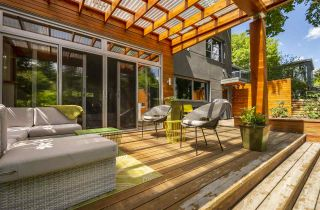 Photo 45: 9235 118 Street in Edmonton: Zone 15 House for sale : MLS®# E4229830