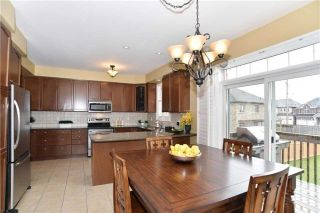 Photo 5: 177 Nature Haven Crescent in Pickering: Rouge Park House (2-Storey) for sale : MLS®# E3790880