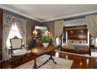 Photo 7: 1837 W 19TH Avenue in Vancouver: Shaughnessy House for sale (Vancouver West)  : MLS®# V1018111
