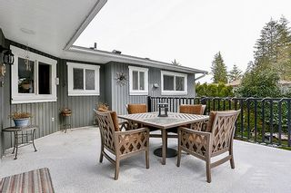 Photo 16: 3953 206A Street in Langley: Brookswood Langley House for sale : MLS®# R2155078