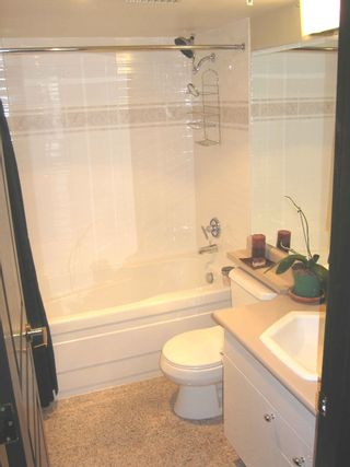 """Photo 8: 301 1405 W 12TH Avenue in Vancouver: Fairview VW Condo for sale in """"THE WARRENTON"""" (Vancouver West)  : MLS®# V649687"""