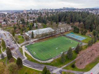 """Photo 6: 1703 280 ROSS Drive in New Westminster: Fraserview NW Condo for sale in """"THE CARLYLE AT VICTORIA HILL"""" : MLS®# R2576936"""