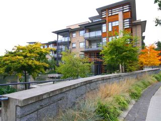 """Photo 2: 114 5955 IONA Drive in Vancouver: University VW Condo for sale in """"FOLIO"""" (Vancouver West)  : MLS®# V976432"""