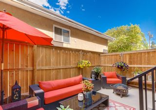 Photo 38: 5406 21 Street SW in Calgary: North Glenmore Park Row/Townhouse for sale : MLS®# A1119448