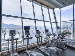 Photo 19: 2301 1205 W HASTINGS STREET in Vancouver: Coal Harbour Condo for sale (Vancouver West)  : MLS®# R2191331