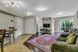 Photo 3: 219 12088 75A Avenue in Surrey: West Newton Condo for sale : MLS®# R2538086