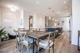 Photo 4: 1 407 14 Avenue NE in Calgary: Renfrew Row/Townhouse for sale : MLS®# A1101863