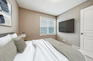 Photo 20: 2004 881 Sage Valley Boulevard NW in Calgary: Sage Hill Row/Townhouse for sale : MLS®# A1085276
