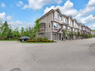 """Photo 5: 109 10151 240 Street in Maple Ridge: Albion Townhouse for sale in """"Albion Station"""" : MLS®# R2578071"""